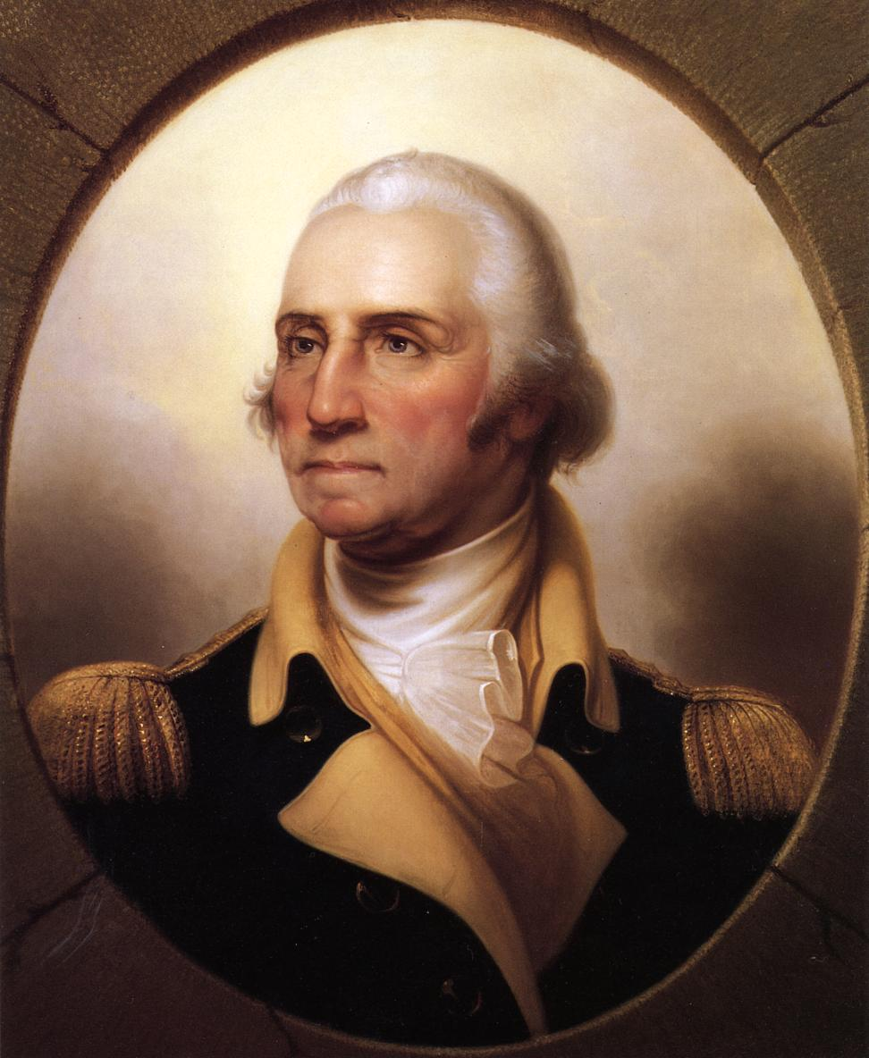 How George Washington Saved the Nation With a Speech–and a Prop  