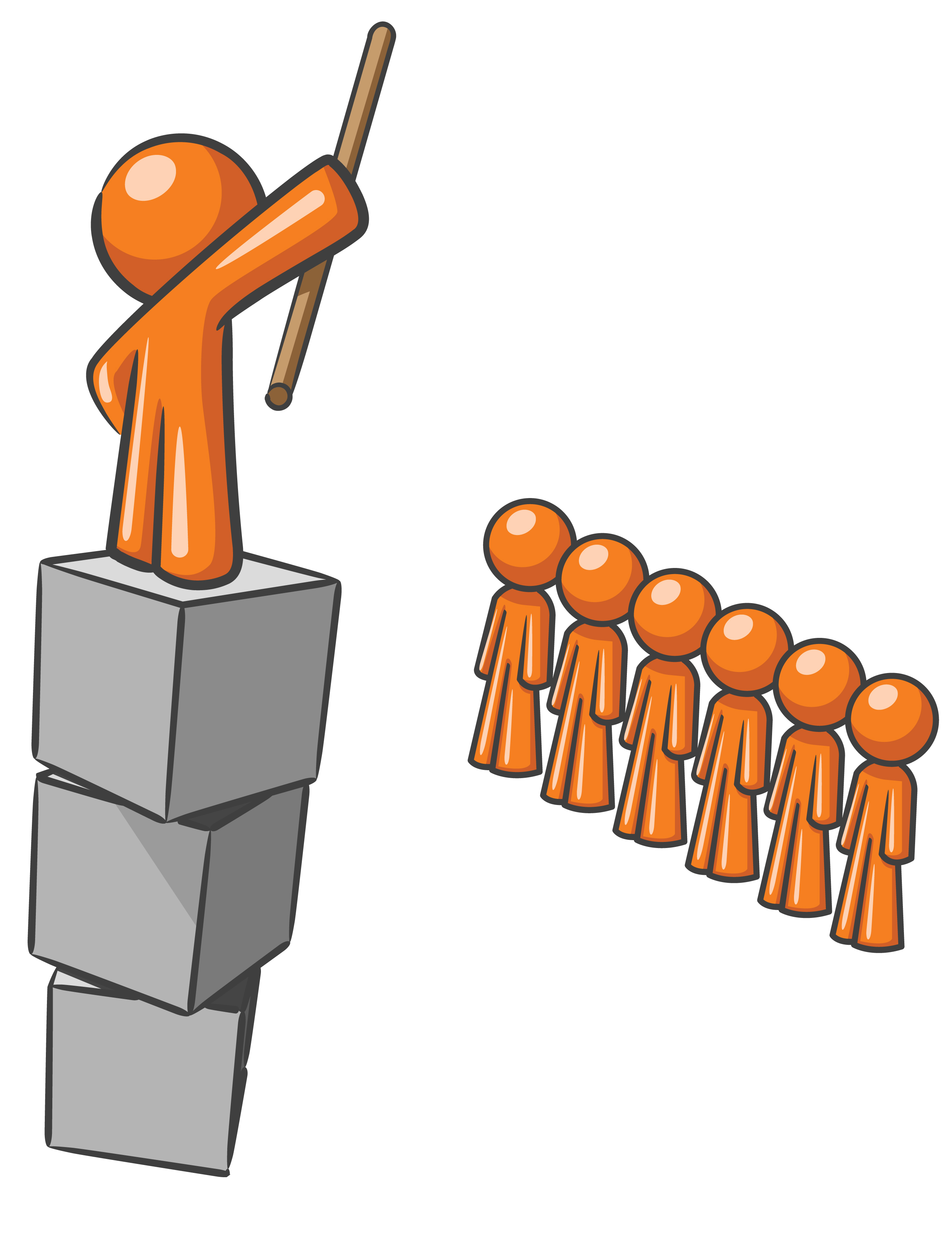 leadership is communication is leadership leader clipart song leader clipart