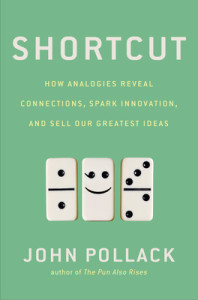 shortcut book cover