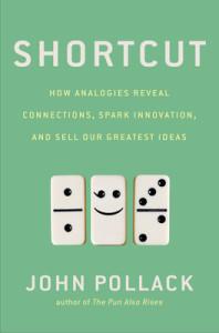 shortcut book cover