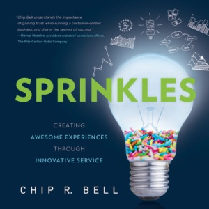 Sprinkles Cover